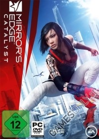 Mirrors Edge Catalyst [uncut Edition] (PC)