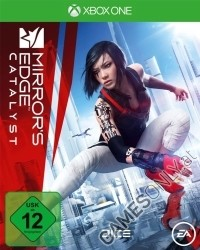 Mirrors Edge Catalyst [uncut Edition] (Xbox One)