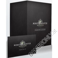 Monster Hunter: World [Collectors Edition] (PS4)