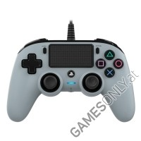 Nacon PS4 Controller Color Edition (grey) (PS4)