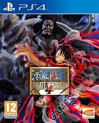 One Piece: Pirate Warriors 4 [Bonus AT Edition] (PS4)