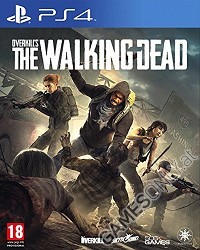 Overkills The Walking Dead [uncut Edition] (PS4)
