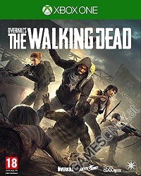 Overkills The Walking Dead [uncut Edition] (Xbox One)