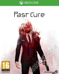 Past Cure [uncut Edition] (Xbox One)