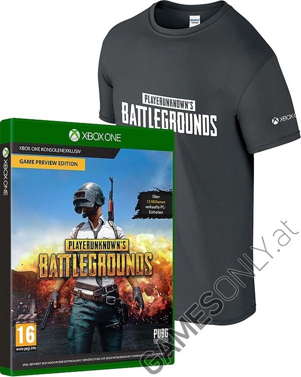 Cool Playerunknown S Battlegrounds T Shirt Large Size: PlayerUnknowns Battlegrounds (Code In A Box