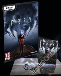 Prey [Mimic uncut Edition] inkl. 12 Boni (PC)