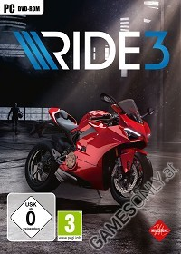 RIDE 3 inkl. Preorder DLC (PC)
