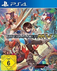 RPG Maker MV (PS4)