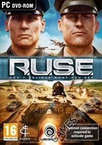 R.U.S.E. (RUSE) (PC Download)