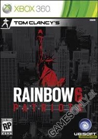 Rainbow 6: Patriots [uncut Edition] (Xbox360)