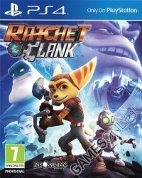Ratchet & Clank [EU PEGI] (PS4)