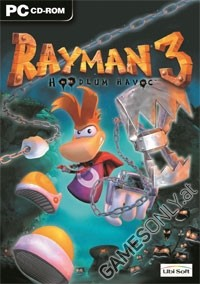 Rayman 3: Hoodlum Havoc (PC Download)