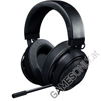 Razer Kraken Pro Black V2 OVAL Gaming Headset (PC)