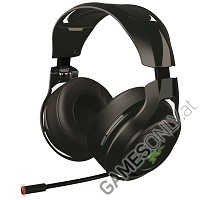 Razer ManOWar Chroma Lightning Gaming Wireless 7.1 Headset PS4, PC (PS4)