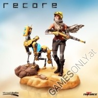 Recore Collectors Edition (ohne Spiel) (Xbox One)