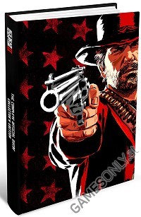 Red Dead Redemption 2 Lösungsbuch (Merchandise)