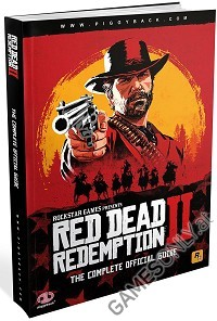 Red Dead Redemption 2 Lösungsbuch Standard Edition (Merchandise)