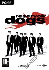 Reservoir Dogs [uncut Edition] (PC)