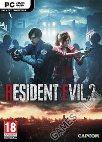 Resident Evil 2 Remake [uncut Edition] (PC)
