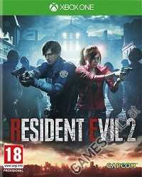 Resident Evil 2 Remake [uncut Edition] (Xbox One)