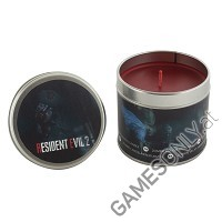 Resident Evil 2 Zombie Candle (4D Kerze) Limited Edition (Merchandise)