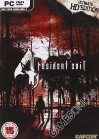 Resident Evil 4 [HD Ultimate uncut Edition] (PC)