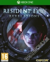 Resident Evil Revelations [HD uncut Edition] (Xbox One)
