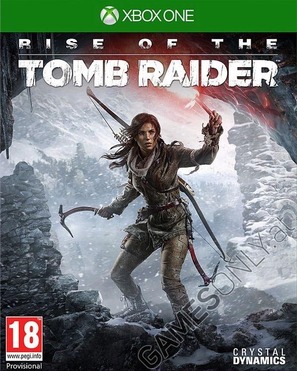 Rise Of The Tomb Raider Sprengladungen