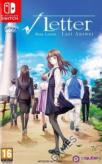 Root Letter: Last Answer [Day 1 Edition] (Nintendo Switch)