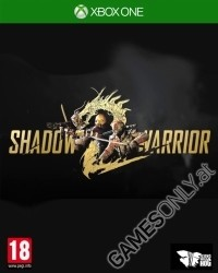 Shadow Warrior 2 [uncut Edition] (Xbox One)