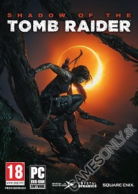 Shadow of the Tomb Raider [uncut Edition] (PC)