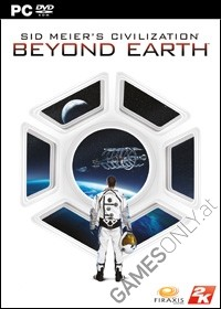Sid Meiers Civilization Beyond Earth inkl. Bonus DLC (PC)