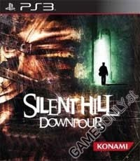 Silent Hill 8: Downpour [uncut Edition] (PS3)
