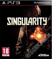 Singularity [uncut Edition] (PS3)