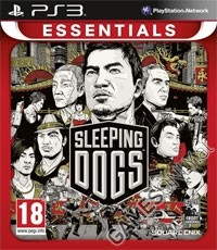 Sleeping Dogs [uncut Edition] (PS3)