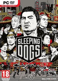 Sleeping Dogs [uncut Edition] (PC)