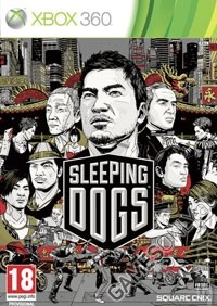 Sleeping Dogs [classic uncut Edition] (Xbox360)