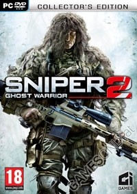 Sniper - Ghost Warrior 2 [Collectors uncut Edition] inkl. Bonus DLC (PC)