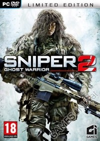 Sniper - Ghost Warrior 2 [Limited uncut Edition] inkl. Bonus DLC (PC)