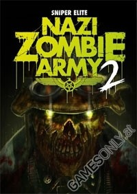 Sniper Elite: Nazi Zombie Army Teil 2 [uncut Edition] (PC)