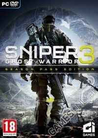 Sniper: Ghost Warrior 3 [Season Pass EU uncut Edition] inkl. 7 Bonus DLCs (PC)