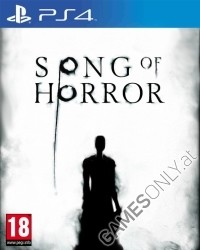 Song of Horror [uncut Edition] (PS4)