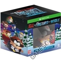 South Park: The Fractured But Whole [EU Collectors uncut Edition] (Xbox One)