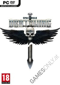 Space Hulk: Deathwing [uncut Edition] (PC)