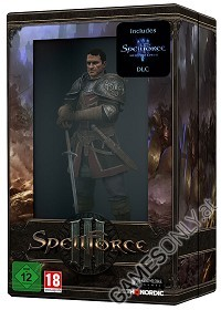 Spellforce 3 Soul Harvest [Limited Edition] (PC)