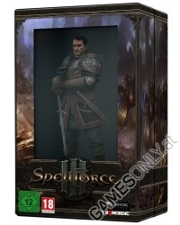 Spellforce 3 [Collectors uncut Edition] (PC)
