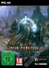Spellforce 3 [uncut Edition] (PC)