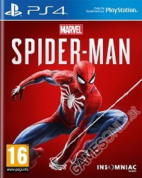 Spiderman Bonus Edition inkl. DLC Pack (PS4)
