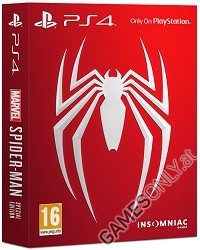 Spiderman [Special Edition] (PS4)