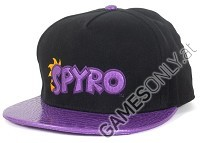 Spyro Scaled Peak Snapback (Merchandise)